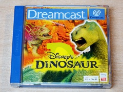 ** Disney's Dinosaur by Ubi Soft