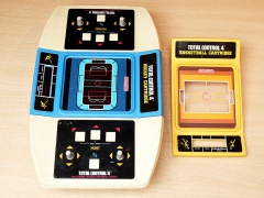 Total Control 4 by Coleco + Carts