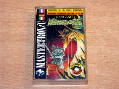 Camelot Warriors by Mastertronic
