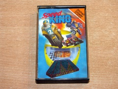 Speed King by Mastertronic