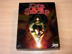 Die By The Sword by Interplay