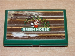 ** Green House by Nintendo