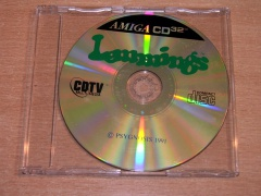 ** Lemmings by Psygnoisis