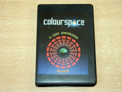Colourspace by Llamasoft