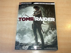 Tomb Raider Game Guide