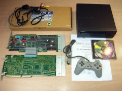 Playstation 2 Development Set