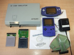 Gameboy Development Console