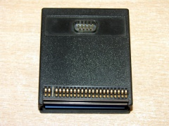 ** ZX Spectrum Joystick Interface