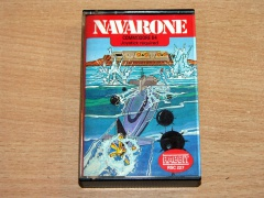 Navarone by Rabbit