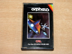 Orpheus in the Underworld by CRL