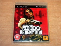 Red Dead Redemption by Rockstar *MINT