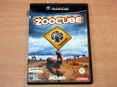 ** Zoocube by Acclaim