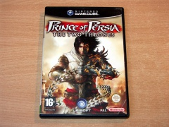 ** Prince Of Persia : The Two Thrones by Ubisoft