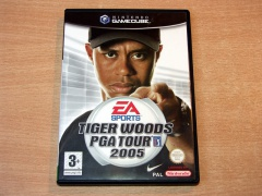** Tiger Woods PGA Tour 2005 by EA Sports