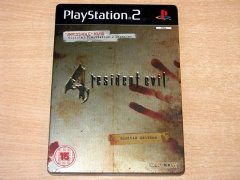 Resident Evil 4 by Capcom