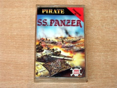 SS Panzer by Pirate