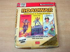 Roadwar : Bonus Edition by Wizardworks
