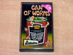 Can Of Worms by Livewire