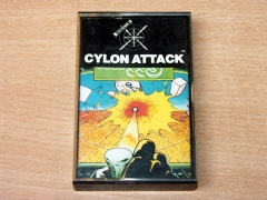 Cylon Attack by A&F Software