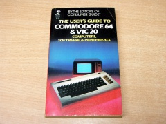 C64 and Vic 20 User Guide