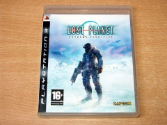 Lost Planet : Extreme Condition by Capcom