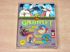Gauntlet by US Gold