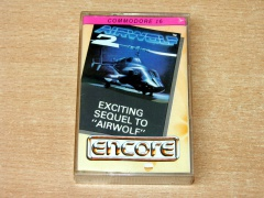 Airwolf 2 by Encore
