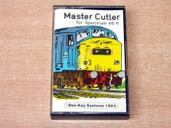Master Cutler by Dee Kay Systems