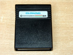 ** Clowns by Commodore