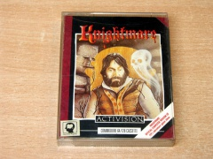 ** Knightmare by Activision