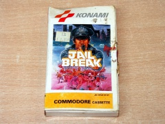** Jail Break by Konami