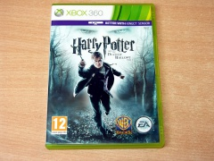 ** Harry Potter & Deadly Hallows Part 1 by WB / EA