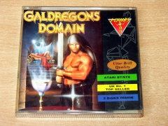 ** Galdregons Domain by Players
