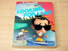 ** Leisure Suit Larry Goes Looking For Love by Sierra