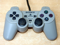 ** Sony Playstation Controller