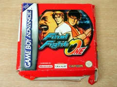 ** Final Fight One by Ubisoft / Capcom