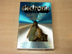 ** Electronic Mastermind by Invicta Games