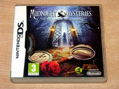 Midnight Mysteries by Easy Interactive