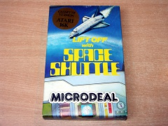 Space Shuttle by Microdeal