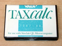 TAXcalc by Which