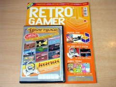 Retro Gamer Magazine - Issue 8
