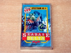 Seabase Delta by Firebird