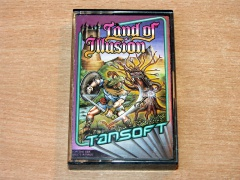 Land Of Illusion by Tansoft