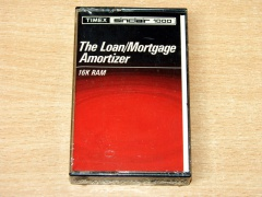The Loan & Mortgage Amortizer by Times *MINT