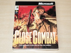 Close Combat by Microsoft