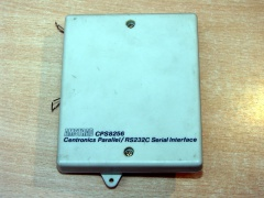 Amstrad Centronics Interface