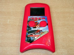 ** Chequered Flag by Konami