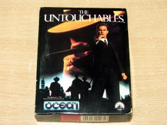 ** The Untouchables by Ocean