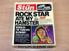 ** Rockstar Ate My Hamster by Codemasters