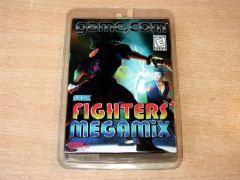 Fighters Megamix by Sega *MINT
